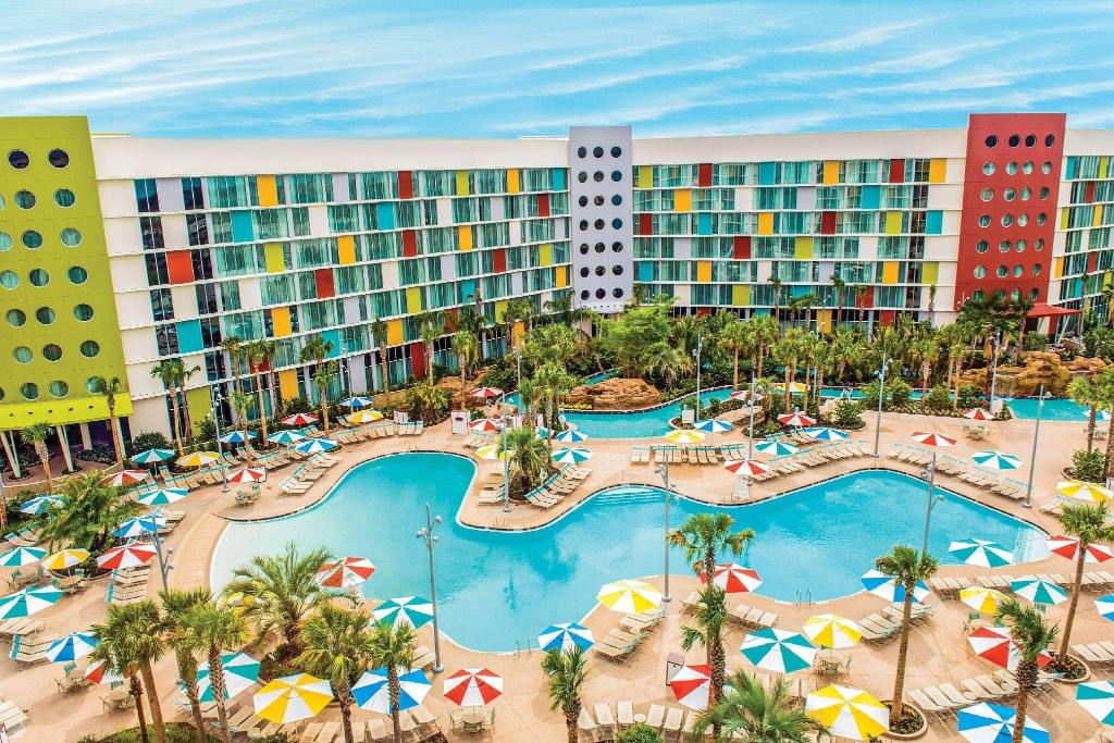 Universal S Cabana Bay Beach Resort Orlando Fl 2020 Updated Deals 111 Hd Photos Reviews