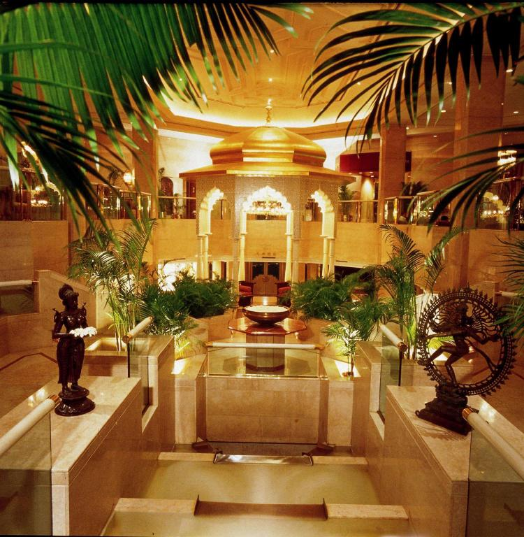 Lobby The Leela Mumbai
