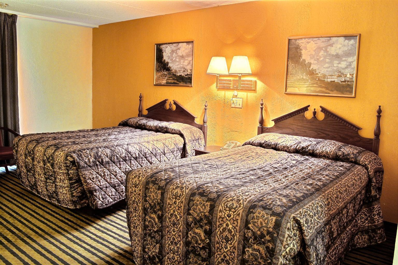 Americas Best Value Inn Niagara Falls Motel (Niagara Falls (NY)) - Deals, Photos & Reviews