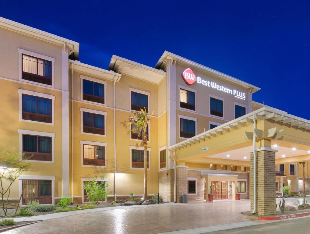 More about Best Western Plus Chandler Hotel & Suites