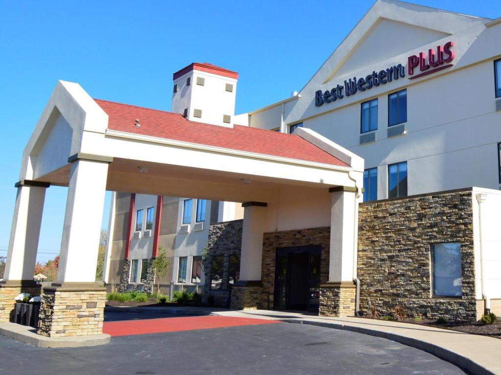 Best Western Plus Lee S Summit Hotel Suites