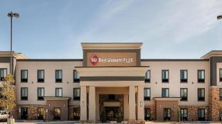 Best Western Plus Ardmore Inn & Suites