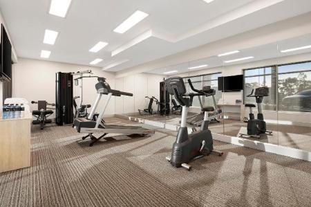 Fitness center Quest Eight Mile Plains