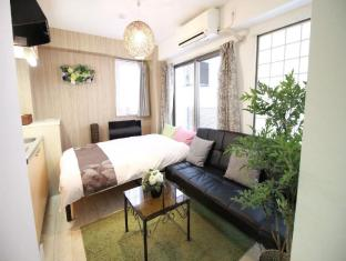 DF 1 Bedroom Apt in Namba 503 celeb