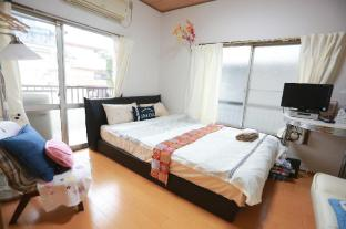 Yingzi House Full appliance next to station spacious room 202