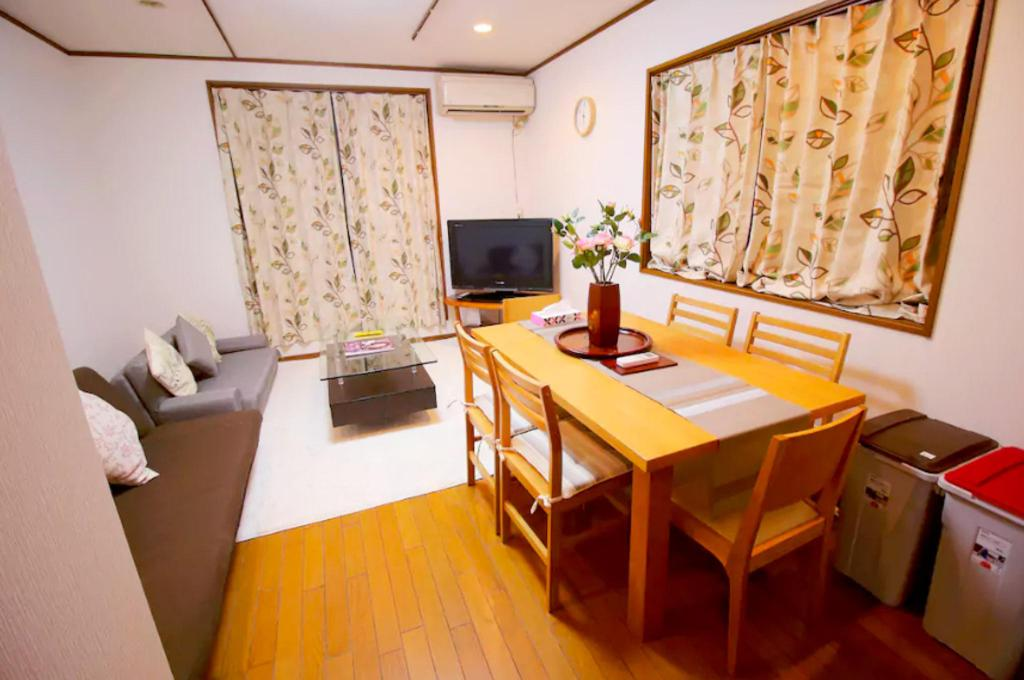 Yingzi House 5mins Ikebukuro station 3floors spacious house
