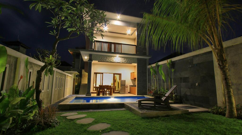 The Surya Kuta Villa