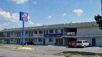 Motel 6 Kansas City North - Airport