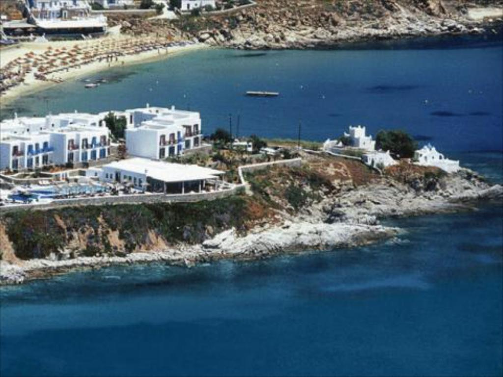 Petasos Beach Resort Spa