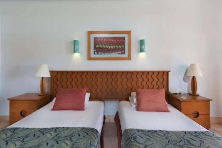 Superior Double or Twin with Balcony - Guestroom Steigenberger Golf Resort El Gouna