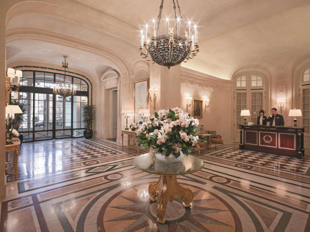 Shangri-La Paris, Paris | 2021 Updated Prices, Deals