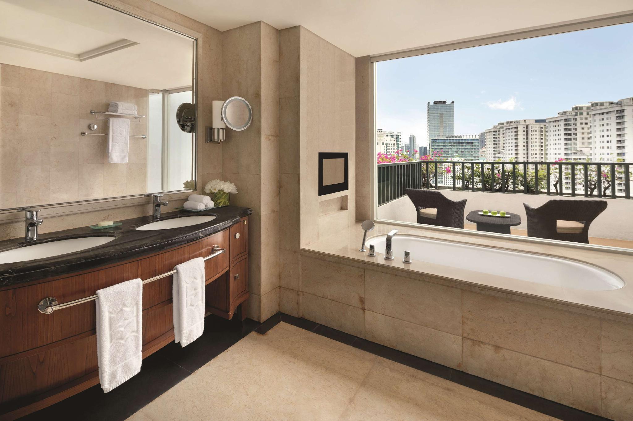 Shangri La Hotel Jakarta Jakarta Offers Free Cancellation 2021 Price Lists Reviews