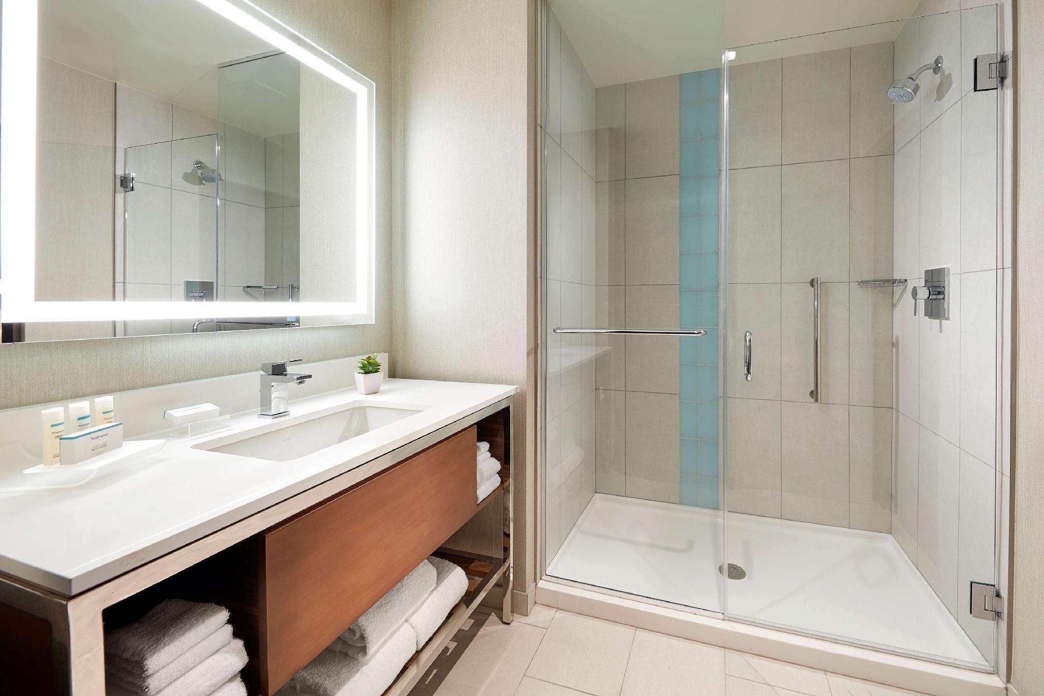 Homewood Suites By Hilton San Diego Hotel Circle In San