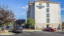 Comfort Inn Greensboro - Kernersville