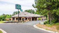 Quality Inn Stockbridge near Eagles Landing