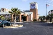 Sleep Inn Gateway