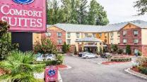 Comfort Suites Morrow- Atlanta South