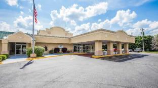 Hotels Near Grandma S Kitchen At Quality Inn Greenville Sc