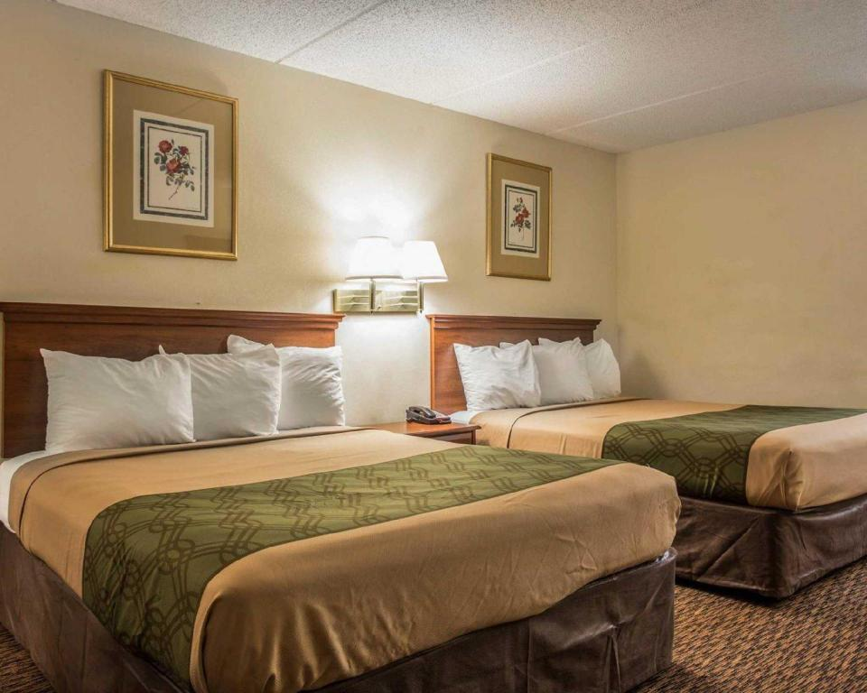 Veure totes les 32 fotos Econo Lodge Inn & Suites