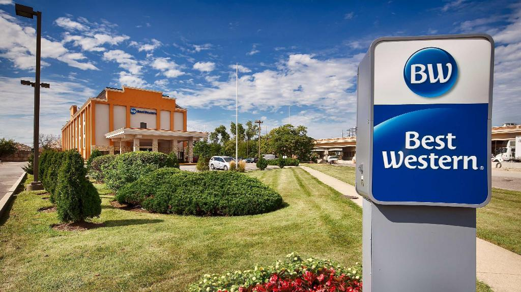 More about Best Western O'Hare/Elk Grove Hotel