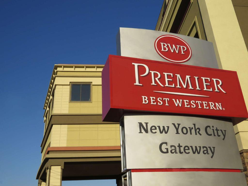 More about Best Western Premier NYC Gateway Hotel