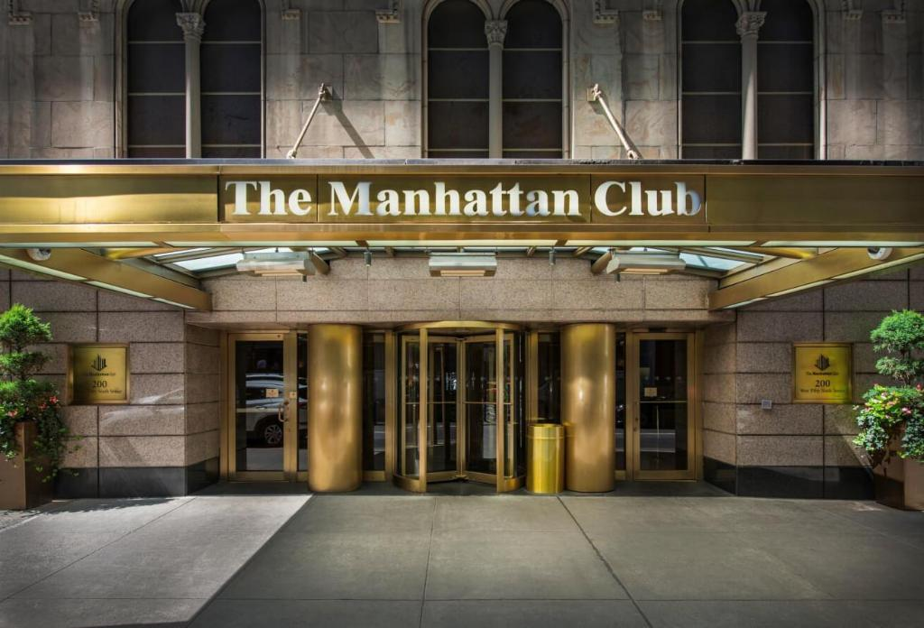 More about The Manhattan Club