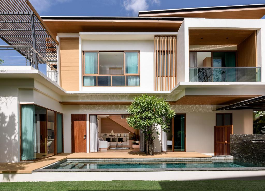 Meer over Itz Time Hua Hin Pool Villa