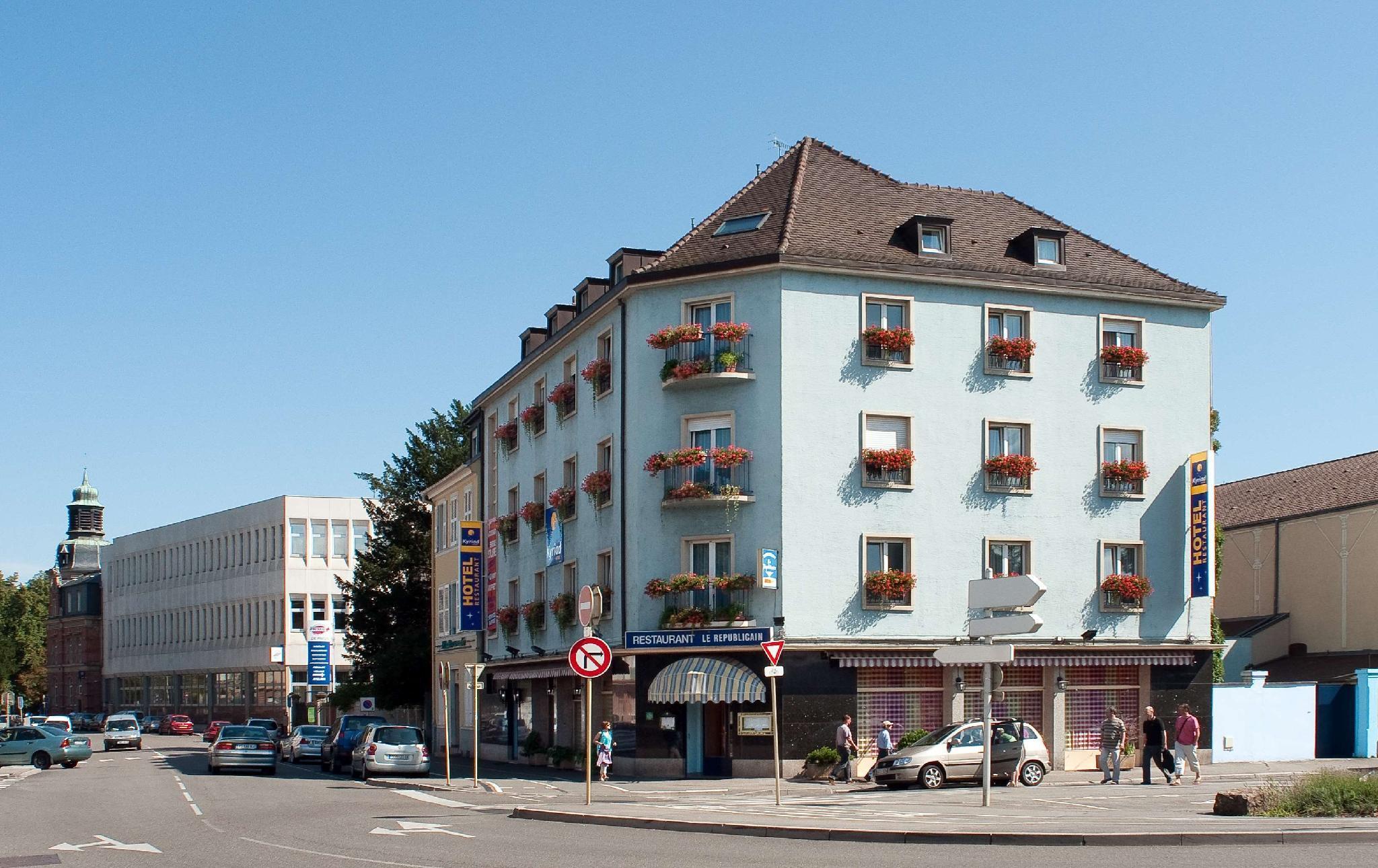 kyriad colmar centre gare room deals reviews photos france rh agoda com