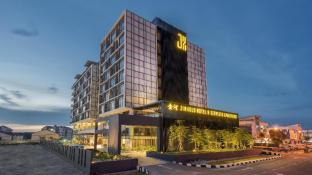 Jinhold Hotel & Serviced Apartment