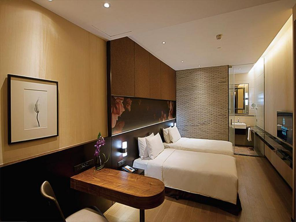 More about Chengdu Mulian Urban Resort Hotel