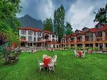 Fortune Resort Heevan - Member ITC'S Hotel Group