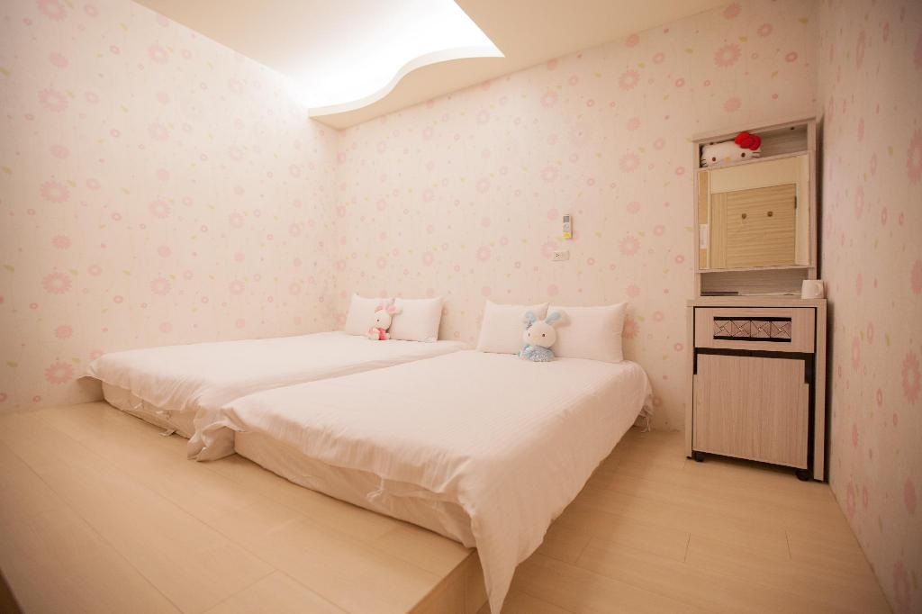 Ejoysleep Quadruple Bedroom-Fengjia Night Market E