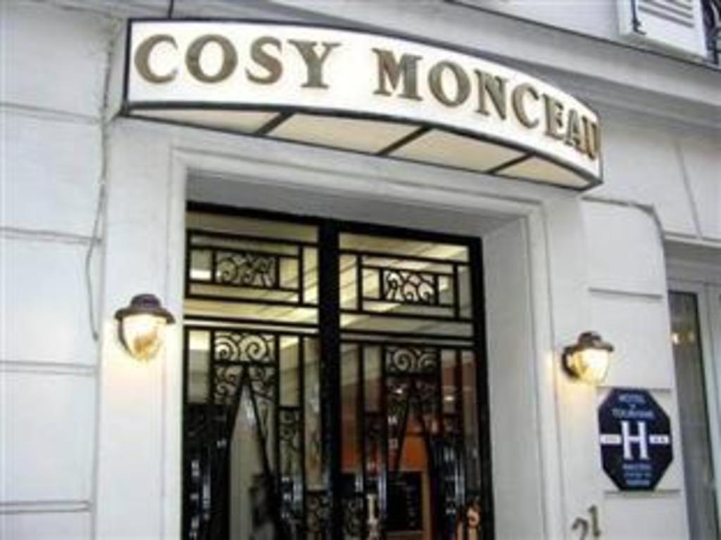 Hotel Cosy Monceau Paris – Offres spéciales pour cet hôtel