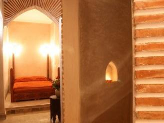 Double Room - La Terre