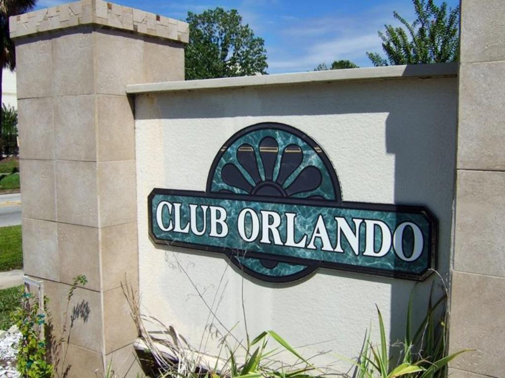 More about Club Orlando