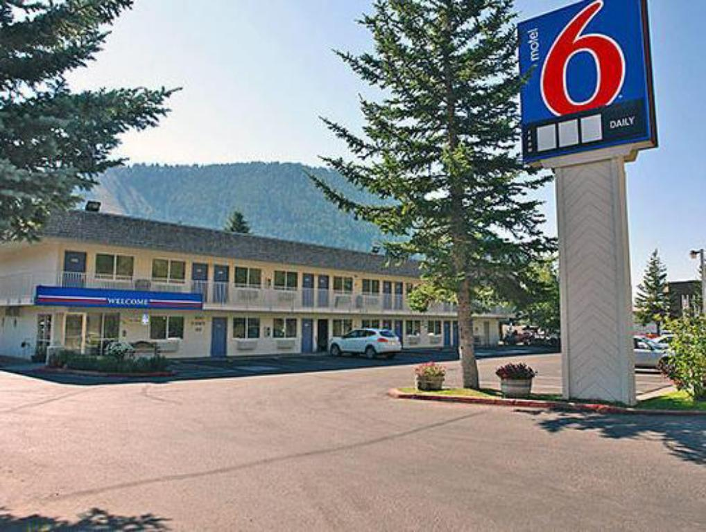 More about Motel 6 Jackson, WY