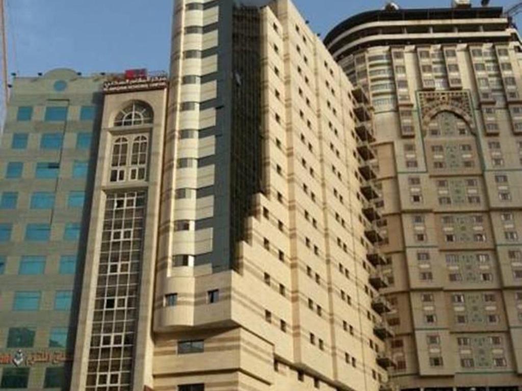 Al Ma Hotel Mh