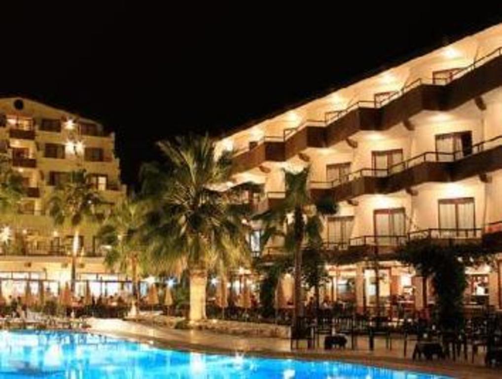 Galeri Resort Hotel Ultra All Inclusive Alanya Booking Deals Photos Reviews