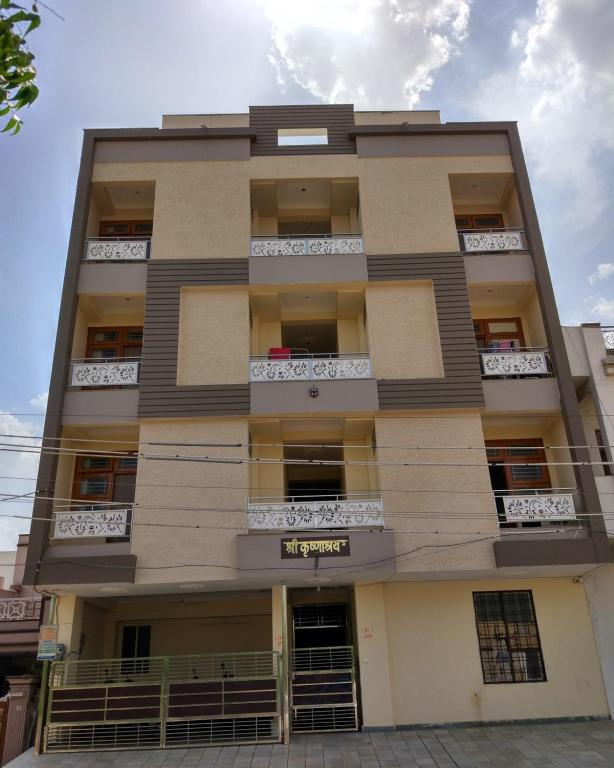 Shree krishnam Hostel