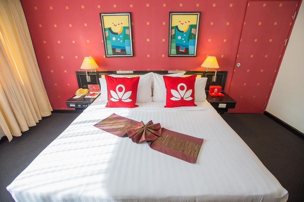 ZEN Rooms Huay Kaew Road