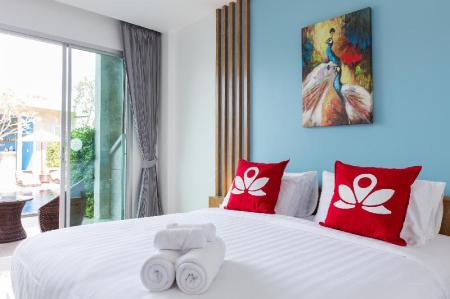 Superior Doppelzimmer ZEN Rooms Takua Thung Road