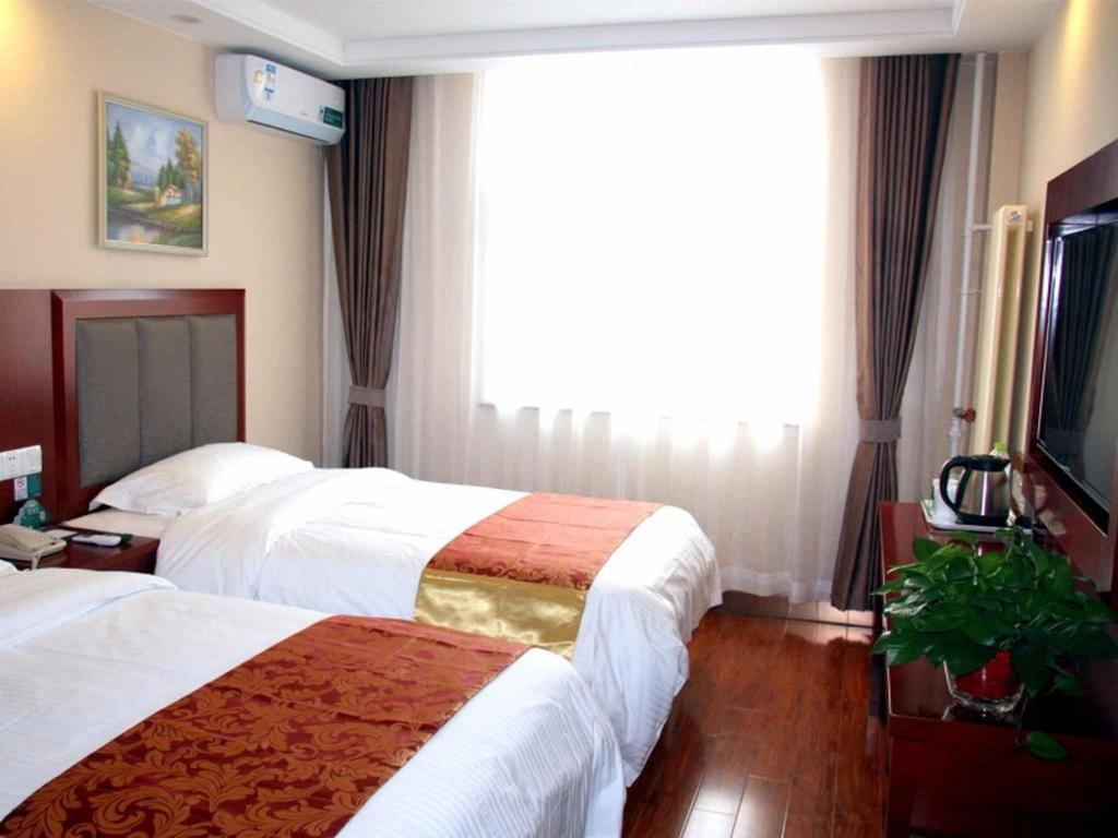 See all 6 photos GreenTree Inn Beijing Nansihuan Xinfadi Hotel