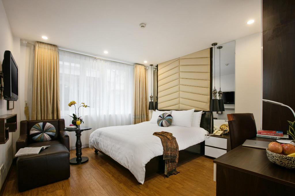 More about Splendid Holiday Hotel Hanoi