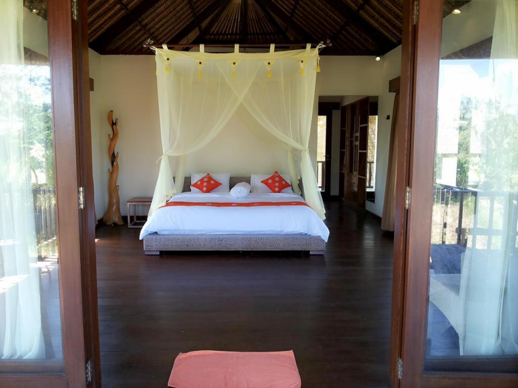 More about Namindra Villa
