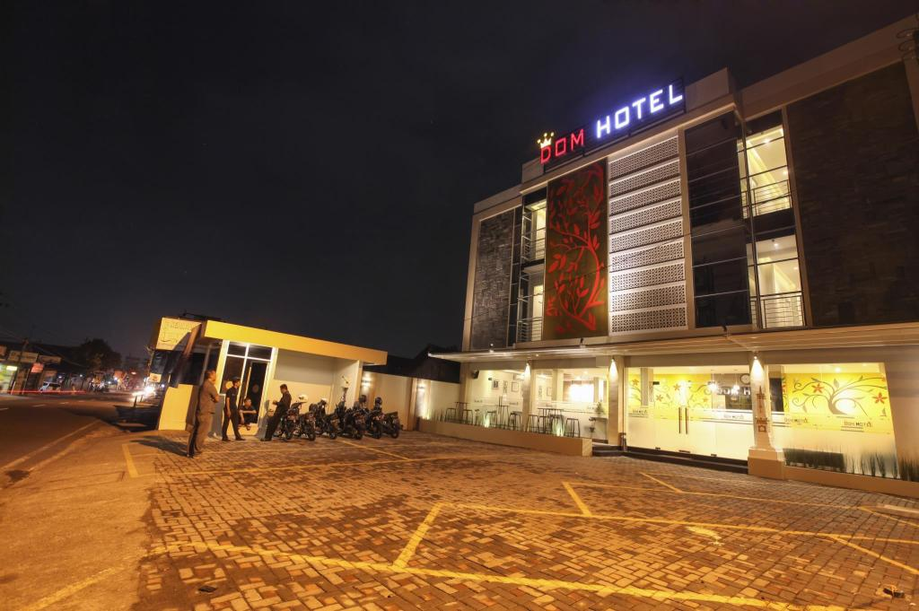 More about Dom Hotel Jogja