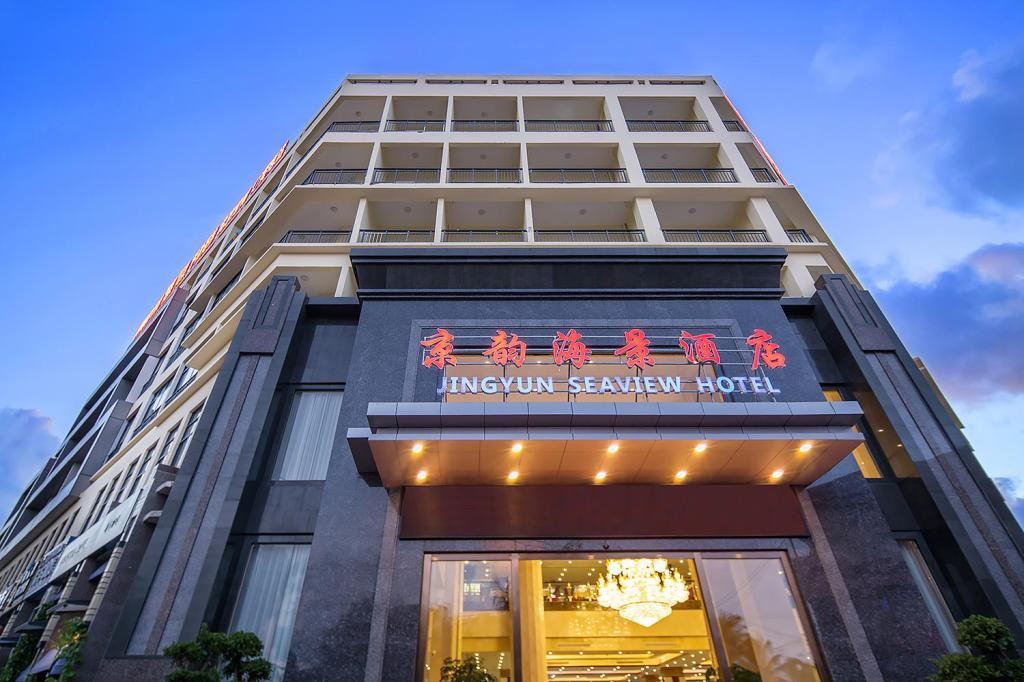 More about Jing Yun Sea View Hotel