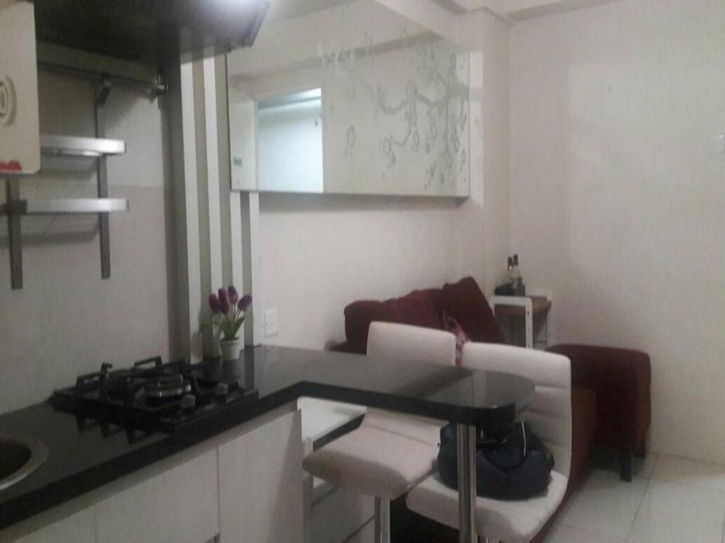 Guestroom 2 BR Kalibata City Apartment - Mestika 1