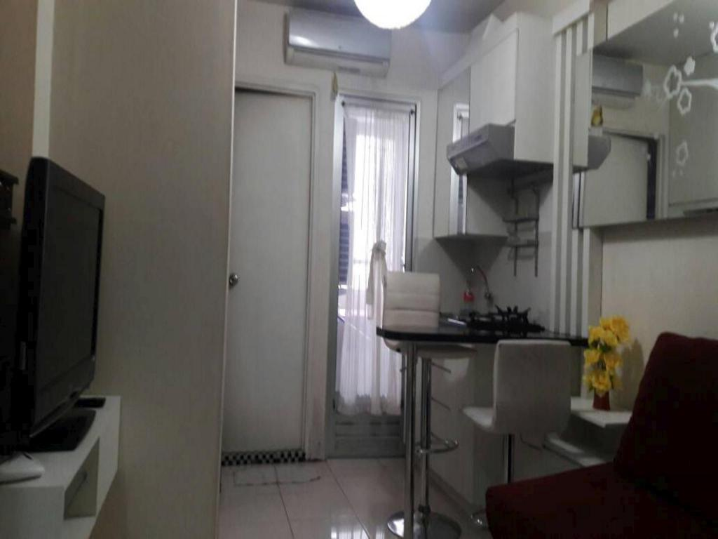 Interior view 2 BR Kalibata City Apartment - Mestika 1