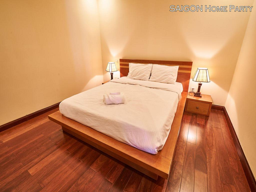 Bed Gem Apartment in Vincom Dong Khoi