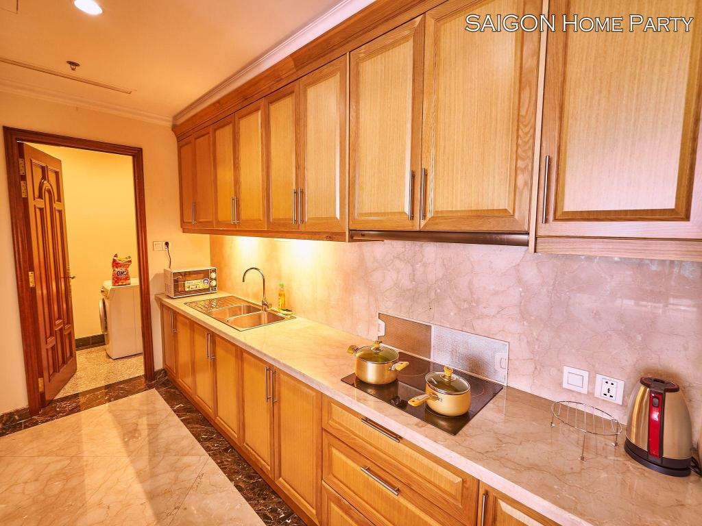See all 32 photos Gem Apartment in Vincom Dong Khoi